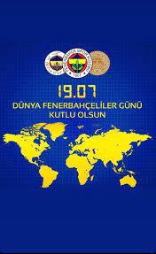 """Alex de Souza on Twitter: """"Dünya Fenerbahçeliler günü kutlu olsun #19.07… """""""