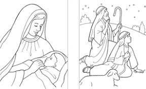 Small Picture Behold Your Little Ones Nursery Manual Lesson 30 Jesus Christ Is