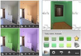 what color to paint my room10 iPhone Apps to Help you Choose the Perfect Home Colors