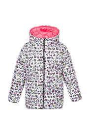 Детская <b>верхняя одежда</b> для девочек <b>PlayToday</b> (Плей Тудей ...