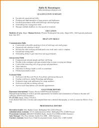 Group Leader Resume Example Leadership Resume Example Sample For Your Job Application Free Team 48