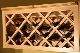 wine rack cabinet. Diy Wine Rack Cabinet