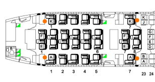 Qantas One In Seven Business Suite Seat Problem Is Apparent