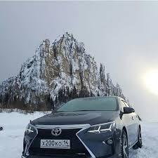Ваши мысли ?   | Toyota Camry | ВКонтакте