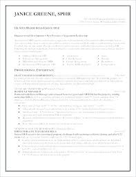Free Printable Resume Examples Best of Engineering Resume Templates Word Banri