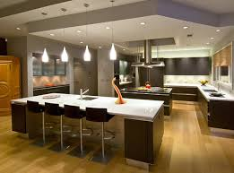 Get inspired Modern kitchen island ideas to get you thinking