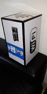 Piso Wifi Vending Machine Magnificent Piso Wifi Vending Machine