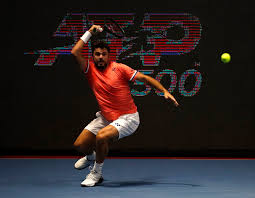 Christian garin has announced that he will be trained by argentine coach franco davin. 1st Round Upset For Wawrinka Christian Garin Seals A Superb Performance Beating Stan The Man 6 4 6 7 6 3 In Vienna Tennis