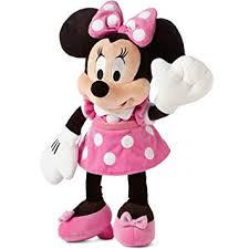Buy Cherubs Plush Minnie Mouse Stuffed Toy (<b>48 cm</b>) Online at Low ...