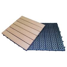 eco friendly diy deck. WPC DIY Deck Tiles, Easily Installed, Environmental Friendly Eco Diy