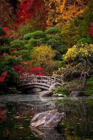 Anderson Japanese Garden, Rockford, IL