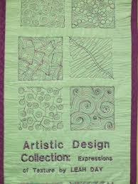 Acufil Quilting Designs Artistic Embroidery Design Collections Expressions Of