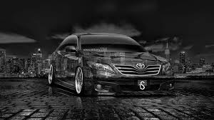toyota camry tuning crystal city car