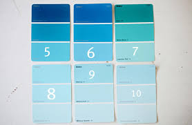 Dulux Colour Chart 2012 What Beach Cottage Colour Would You Like White What