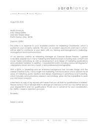 Videographer Cover Letter Magdalene Project Org