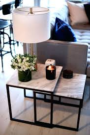 sidetables side table accessories modern coffee tables seven things put your large size of factory