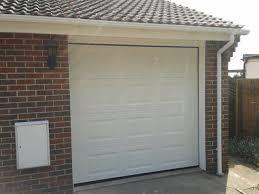 How Much Is A Single Garage Door Garage Designs
