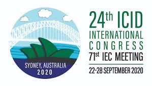 Icid Home 71st International Executive Council Meeting