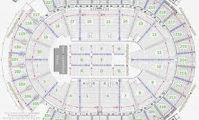 Little Caesars Arena Concert Seating Chart Little Caesars