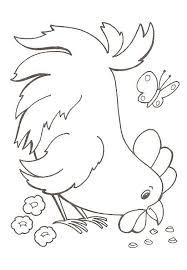 Disegni Da Colorare Per Bambini Colorare E Stampa Animali 154 Mis