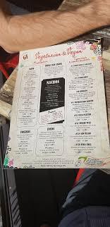 Mucho Burrito Gluten Free Chart Montezumas Noosa Heads Queensland Restaurant Happycow