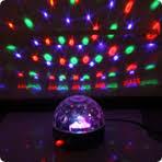 <b>Диско</b>-лампа <b>Neon</b>-<b>Night Шар с</b> пультом ДУ и Bluetooth, 220В ...