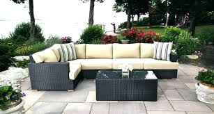 outdoor patio couches furniture cleaning and deck metal framed couch sofa