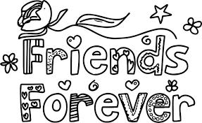 Kleurplaten Lente Printen Ecosia Inside Forever Friends Kleurplaat