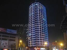 building facade lighting. led building facade lighting curtain wall a