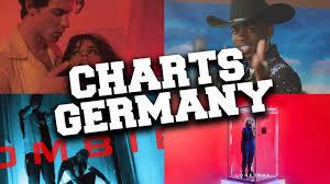 Offizielle Top 100 Single Charts Deutschland 2019 Juli