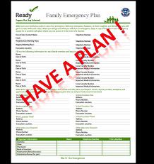 General Emergency Preparedness Publications Readyforsyth