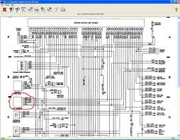 rx7 fc wiring diagram diy enthusiasts wiring diagrams \u2022 RX7 FC3S Turbo 2 at Rx7 Turbo 2 Wire Harness