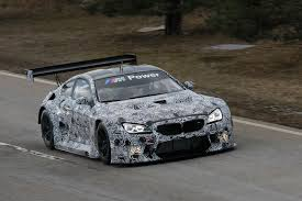 BMW 5 Series bmw m6 vs maserati granturismo : BMW M6 GT3 Is Being Developed And We Wonder Will It Be The Best ...