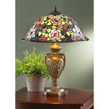 terrific table lamp for living room decoration with tiffany desk lamp marvelous decorative table lamp