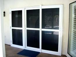 3 panel patio door 3 panel glass door design of 3 panel patio door patio door