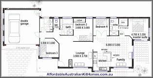 6 bedroom house plans south australia unique house plan affordable 4 bedroom house plans