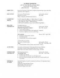 How To Prepare Resume Sample Interesting Modern Writing Ins Of