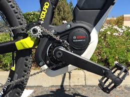 Electric Bike Mid Drive Motor Comparison