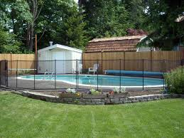 Pool Fence Designs Photos Lawn Garden Wood Fences Of Wood Privacy Fence Designs