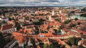 ما هي عاصمة ليتوانيا - المسافرون الى اوروبا