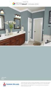 Paint Colours For Bathroom 25 Best Ideas About Bathroom Paint Colors On Pinterest Bedroom