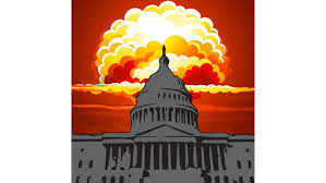 Image result for nuclear option senate