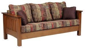 Mission Living Room Furniture Mission Sofa Little Homestead