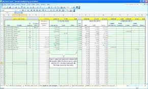 Job Tracker Template Job Tracking Spreadsheet Template Awesome Project Accounting
