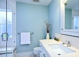 light blue bathroom paint. best paint colors for bathroom lighting the light blue walls ideas extraordinary s