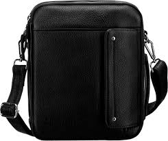 Мужская <b>кожаная сумка Brialdi GRAND</b>-<b>MONTONE</b>-<b>relief</b>-bl ...