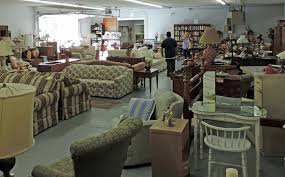 New Berea location for Second Mile thrift shop provides one stop