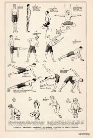 Chest Chart Gym 4 Bodybuilding Exercises Chart For Menfun And Fitness Good