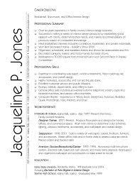 interior designcool resume for interior designer artistic color decor  simple on resume for interior - Interior