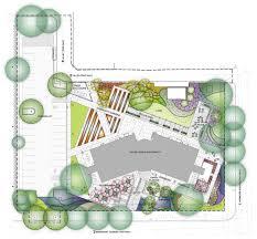 apartment landscape design. Fine Apartment Site Design Group Ltd And Apartment Landscape Design S